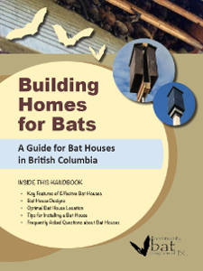 Bat Houses in BC